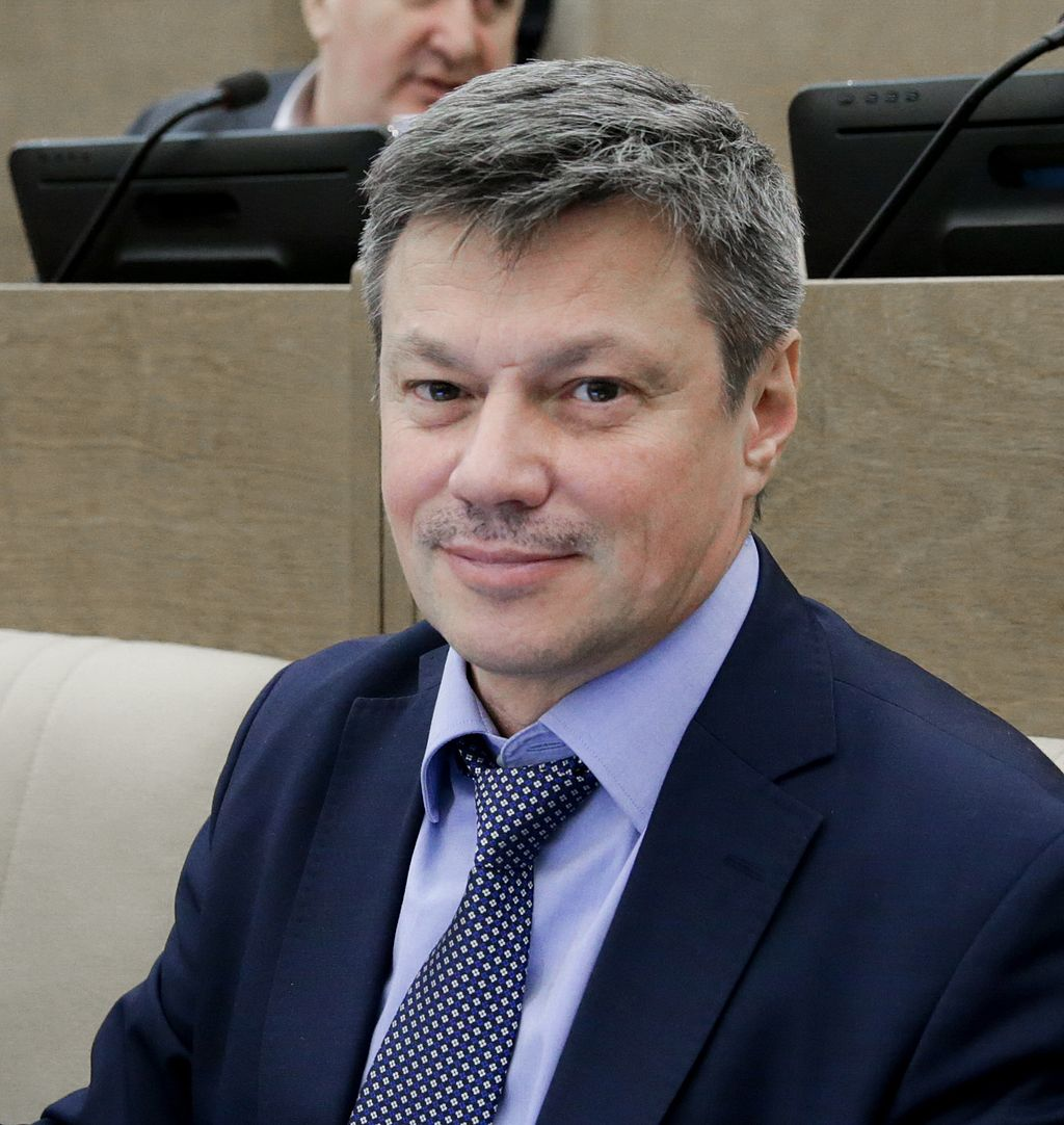 Ветлужских Андрей Леонидович