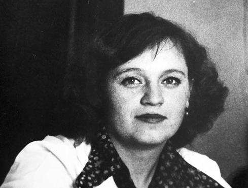 Ирина Николаевна1