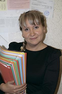 Кириллова Е.