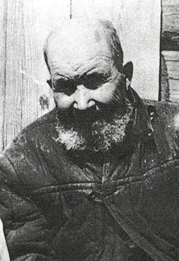 Конастанин Федорович