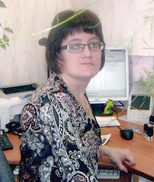 Коростелева Светлана