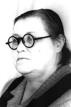 Ксения крутикова