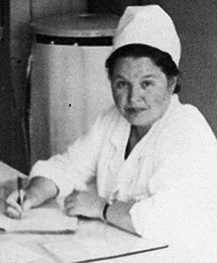 Людмила Петровна
