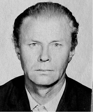 Плещёв Михаил Васильевич