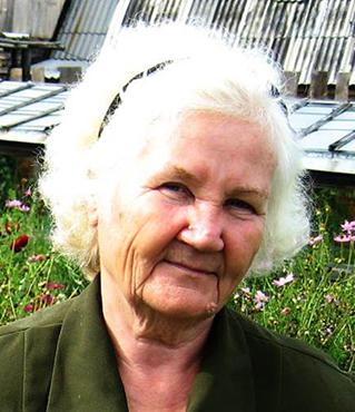 Плещёва Валентина Павловна