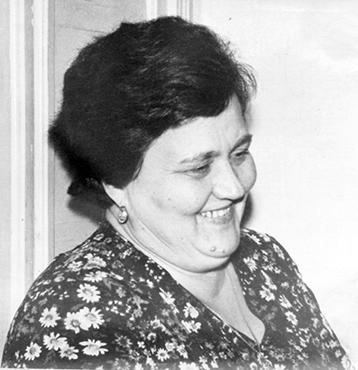 Раевская Тамара Анатольевна